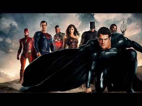 Soundtrack Justice League (Theme Song Epic Music) - Musique film Justice League (2017)