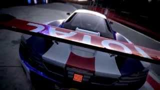 VideoImage2 Project CARS
