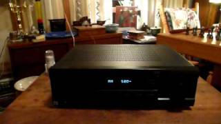 An Unexpected Bargain: The Sherwood RX-4109 Stereo Receiver