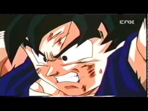 Ocean Dub - Goku's Plea To Planet Earth