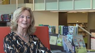 Rondom Os – Na 50 jaar bibliotheek gaat Bep met pensioen