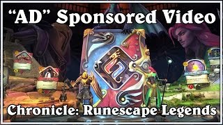 [SPONSORED] Introducing Chronicle: RuneScape Legends