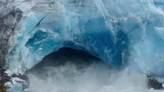 Ruptura Glaciar Perito Moreno 2018 - Día 1