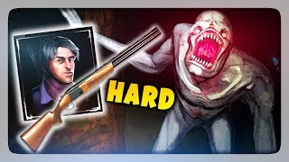 РЕЙК НА HARD! НОВАЯ ОХОТА! ✅ Rake Monster Hunter Прохождение #2