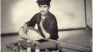 Aşık Mahzuni Şerif - Muhlis Akarsu - Uzun İnce Bir Yoldayım