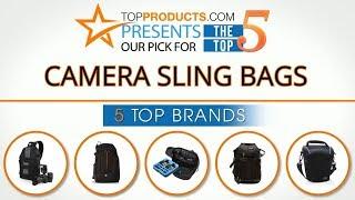 Best Camera Sling Bag Reviews 2017 – How to Choose the Best Camera Sling Bag