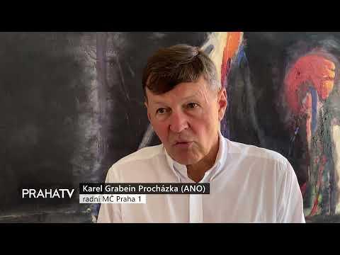 Praha 1 pokračuje v pomoci podnikatelům