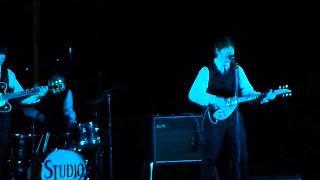 Lonesome Tears In My Eyes-Studio Two Beatles tribute