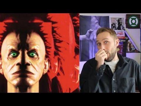 Underrated Horror Movies: BRAINSCAN (90's Horror, Edward Furlong)