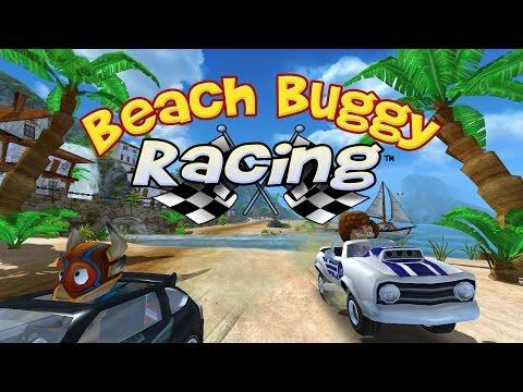 Beach Buggy Racing - Official Trailer thumbnail