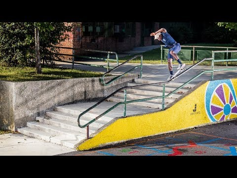 """preview image for Rough Cut: Zion Wright's """"REAL"""" Part"""