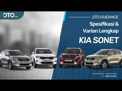 KIA Sonet | Complete Guidance