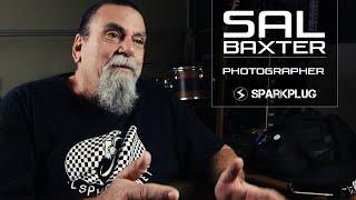 Sparkplug Magazine Sal Baxter Interview