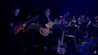 Miro Procházka - Smráka se (Muzikál Sibyla) LIVE