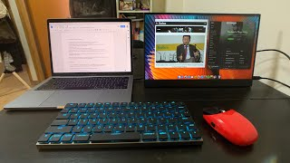 Chinese Gadgets To Help Boost MacBook Productivity