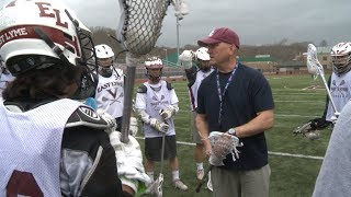 Lax2Live game will promote awareness of suicide and mental health