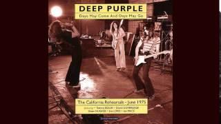 Deep Purple-Pirate Blues(Jam)