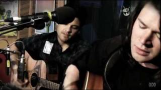 Capital M-E (Acoustic on Triple J's 'Like A Version')