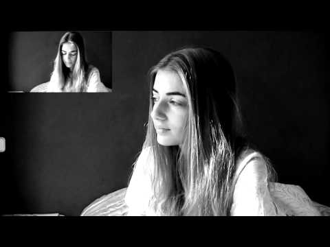 TRUE DETECTIVE BSO - Lately   Lera Lynn   Cover by Aries [Subtítulos]