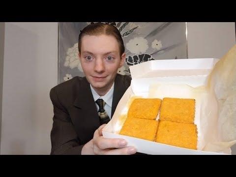 Just how Cheesy is Pizza Hut's Stuffed Cheez-It?