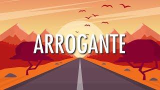 Irama   Arrogante (Lyrics) 🎵
