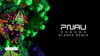PNAU   Changa (Blanke Remix)