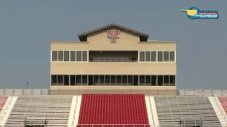Yukon Millers $17 Million Football Stadium