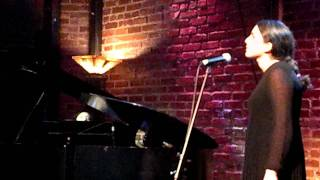 Terra Naomi at Witzend- If I Could Stay (snippit) 1/19/12