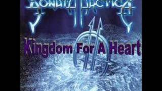 Kingdom For A Heart - Sonata Arctica