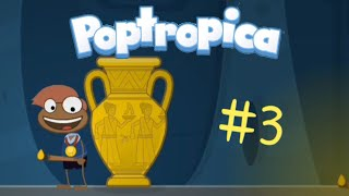 The Golden Vase - Poptropica Ep.3