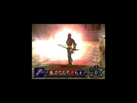 Герои меча и магии 1 hd