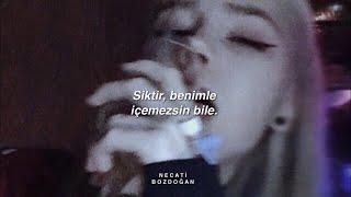 Riton & Kah Lo   Fake ID (Türkçe Çeviri) #necatiylehafta