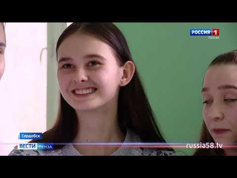 Сочинение сердобской школьницы о войне признано лучшим на всероссийском конкурсе