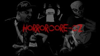 HORRORCORE MIX (CZ) (Vraždy, zabíjení,...) *LYRICS*