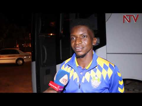 DR Congo Championa AS Otoho in Uganda to face KCCA FC