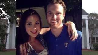 Sigma Chi member discusses fraternity brother's death