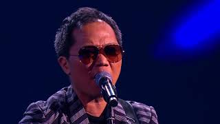 "Sandhy Sondoro Performed "" End Of The Rainbow"" @ The Bravo  Awards 2018"