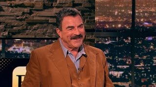 Tom Selleck Weighs In On 'Magnum' Remake