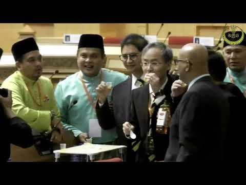 DUN Perak 19 April 2019 Part 1