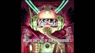 The Darkness - Last of Our Kind - Lyric Video