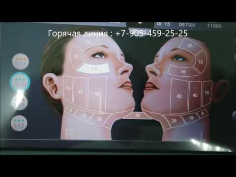 Лазерная шлифовка рубцов на лице отзывы