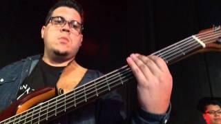 Concierto con Samuel Hernández (Cristo Vive)