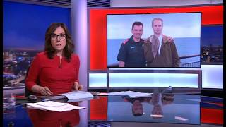 BBC World/News Channel Cue + Goodbye (Asia/US Facing)