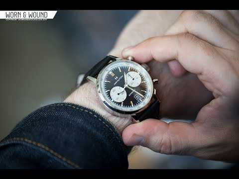 Watch Review: Hamilton Intra-Matic 68 Chronograph Mp3