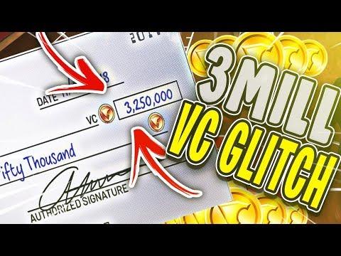 🥇 NBA 2K19 Unlimited VC Glitch - I Got 400K VC for NBA 2K19 Cheats