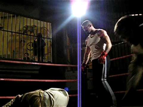 Scott Adkins - Undisputed 2 - The Movie 5 - Combo 3