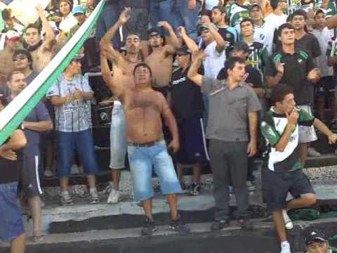 """La Gloriosa Nº1 Villa Mitre cancion nueva (Secretos de mi Almohada)"" Barra: La Gloriosa • Club: Villa Mitre"