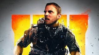TFW You Get 20 Kills In 2 Minutes (Call of Duty: Black Ops 4 TDM)