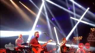Boy & Bear - Harlequin Dream - Lowlands 2014