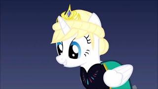 Die Eiskönigin - Lass jetzt los (My Little Pony Version)